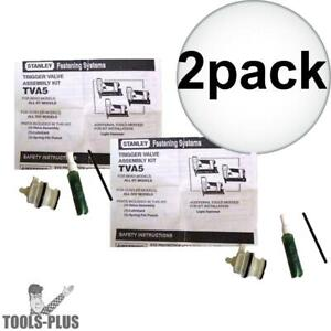 Bostitch Tva5 2pk Trigger Valve Repair Kit For S32 And Bt Nailers New