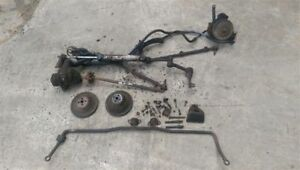 Power Steering Conversion For 59 60 Chevrolet Bel Air Impala
