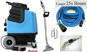 Mytee 2002cs Carpet Cleaning Extractor With Longer Hoses