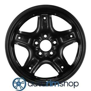 New 17 Replacement Rim For Ford Fusion 2010 2011 2012 Wheel 3796
