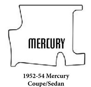 Mercury 1954 Oem New And Used Auto Parts For All Model