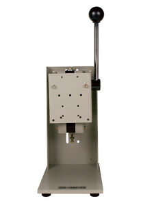 Shimpo Fgs 50s Force Test Stand 50 Lb 22 Kg Capacity