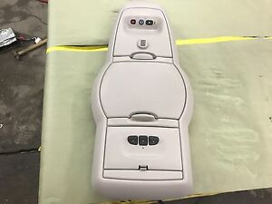 2002 2007 Buick Rendezvous Light Gray Overhead Console Storage On Star Homelink