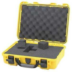 Yellow Protective Case 14 3 l X 11 1 w X 4 7 d Nanuk Cases 910 1004