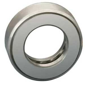 Banded Ball Thrust Bearing bore 1 625 In Ina D19