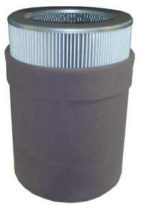 Filter Element polyester 5 Microns Solberg 685p