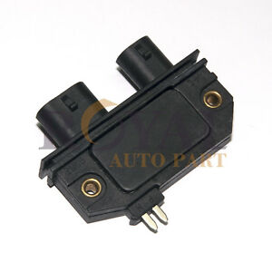 Ignition Control Module Icm For Chevrolet Gmc C k 1500 2500 3500 Pickup Lx340