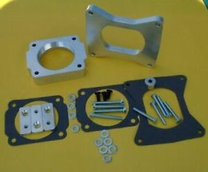 Ford Mustang Gt helix Throttle Body Intake Spacers 1996 2003