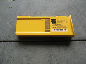 Defibtech High use Battery Pack Dbp 2800 Install By 08 2012