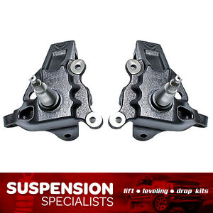 1997 2002 Ford Expedition 3 5 Front Leveling Lift Kit Spindles For 2wd 4x2