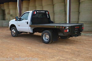 Cm Ss Truck Flat Bed Dually Ford Chevy Dodge Chassis 9 4 x94 60 Ca 34 r Gener