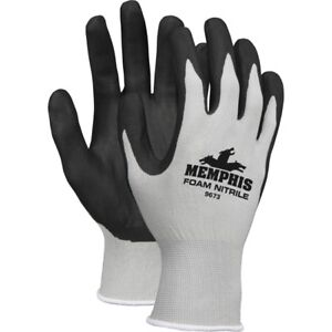 Memphis Shell Lined Protective Gloves Crw9673xl