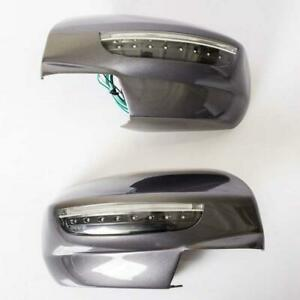 Fit 2012 2013 2014 2015 Suzuki Swift Hatchback Mirror Cover With Led Signal