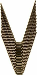 Ideal Tire Groover Regroover 3 5 32 Square Standard Duty Blades 12 Pack