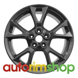 Nissan Maxima 2012 2013 2014 2015 18 Factory Oem Wheel Rim Charcoal