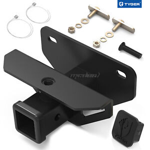 Tyger Ram Tow Hitch Receiver For 03 18 Dodge Ram 1500 03 13 2500 3500 Class 3