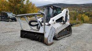 Takeuchi Tb175 Excavator Enclosed Cab 18k Lbs Ready To Work Financing Available