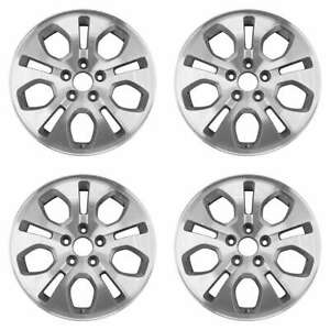 Acura Mdx 2003 2006 17 Factory Oem Wheels Rims Set