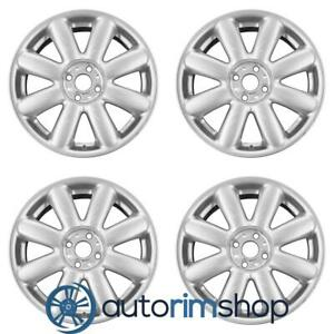 Mini Cooper Mini Clubman 2007 2014 17 Factory Oem Wheels Rims Set 36116769411