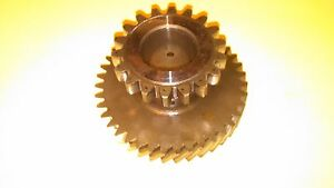 Jeep Willys Dana 18 20 Intermediate Gear 19 39