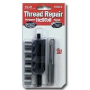 Helicoil 5528 8 Thread Repair Kit 1 2 20in 55288
