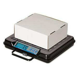 Brecknell Electromechanical 100 Lb Capacity Scale gp100
