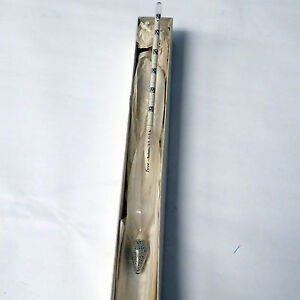 Taylor Instrumement Co Tycos Vintage Antique Hydrometer Specific Gravity Tester
