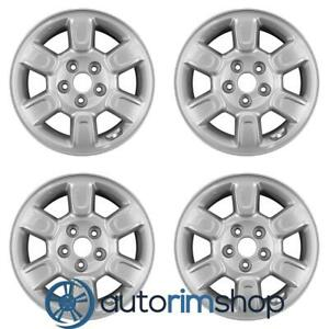 Honda Ridgeline 2006 2008 17 Factory Oem Wheels Rims Set