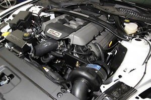 2015 2017 Mustang Gt Stage Ii Procharger P1sc1 Supercharger Complete System 5 0l