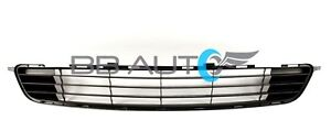 New Front Bumper Grille Black Textured Finish For 2009 2010 Toyota Corolla