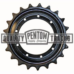 Pentom Yanmar Vio 35 Sprocket Part Number 172141 29111
