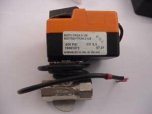 Belimo Actuator Tr24 3 Us Ships The Same Day Of The Purchase