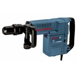 Bosch 14 Amp Sds max Demolition Hammer 11316evs Reconditioned