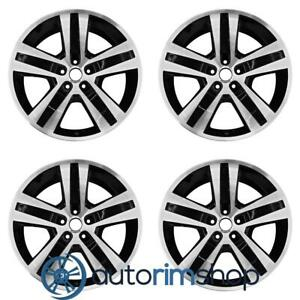 Jeep Liberty Dodge Nitro 2010 2012 20 Factory Oem Wheels Rims Set
