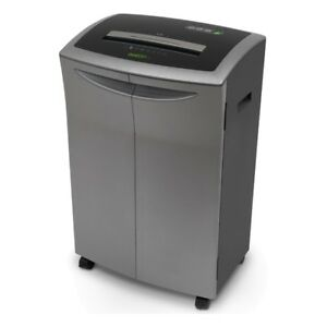 Goecolife 18 Sheet Cross Cut Commercial Paper Shredder Gxc181ti Gxc181ti
