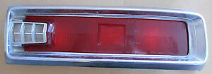 1971 71 Toyota Corona Mark Ii Used Right Tail Light Assembly 22 29r