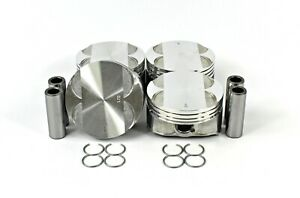 Dnj P336 Piston Set Standard Size