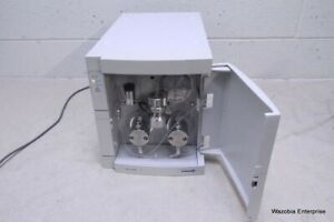 Gilson 332 Semi preparative Hplc Pump