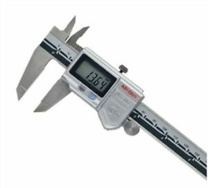 Digital Caliper Mitutoyo 500 752 20 New 500 752 10 Coolant Proof ip67 6 R