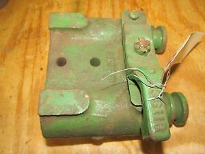 John Deere Nos 40 320 330 420 430 435 440 1010 Remote Outlet Plugs M1323t