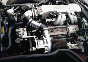 Chevy Vette C4 L98 Tpi Procharger P600b Supercharger High Output System 85 91