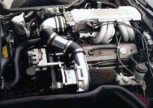 Procharger P600b Supercharger Ho Intercooled System Chevy Vette C4 L98 Tpi 85 91
