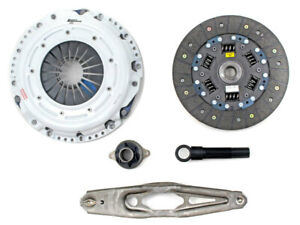 Clutchmasters Fx100 Clutch Kit For 14 19 Mini Cooper S Turbo 03460 Hd00 D