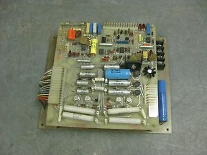 Excellon General Automation Tap 1 200983 15 200982 Board With Daughter Board