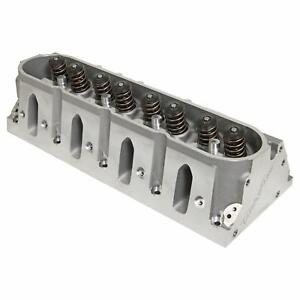Trickflow Genx Ls2 Cylinder Head 220cc Intake Port Chromoly Retainers 600 Lift