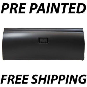 New Painted To Match Steel Rear Tailgate For 1988 2000 Chevy Gmc Pickup 88 00