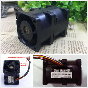 12v Universal Electric Turbine Auto Car Turbo Supercharger Boost Intake Fan 40cm