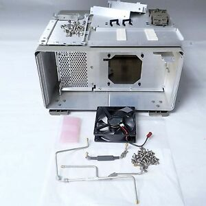 Hp agilent 8648d Signal Generator Mainframe Body W Some Parts Included