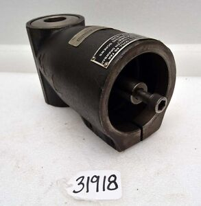 Bidgeport No 3 Right Angle Attachment inv 31918