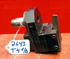 Hardinge Adjustable Knee Tool T4 5 8 inv 2643